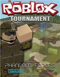 Roblox Tournament - Phantom Forces