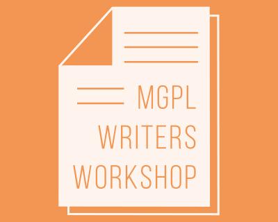MGPL Writers Workshop