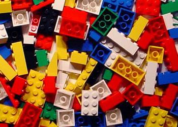 Construction Zone LEGO