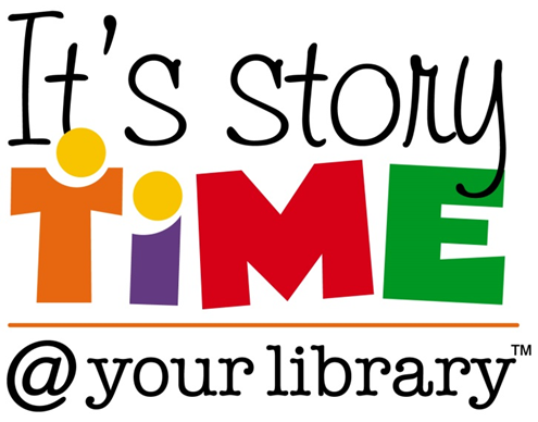 It's Storytime!