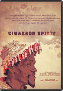 Chicago Caribbean Film Festival 2017:Cimarron Spirit