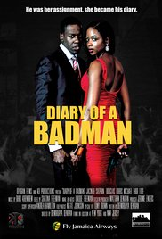 "More Than a Month: Chicago Caribbean Film Festival-""Diary of a Badman"""
