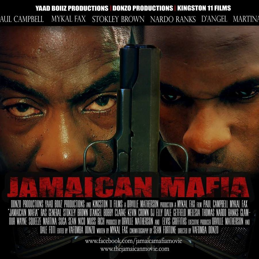 "More Than a Month: Chicago Caribbean Film Festival-""Jamaican Mafia"""