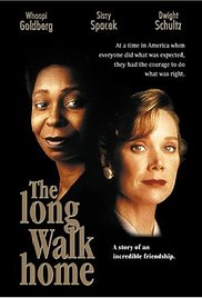 "More Than a Month: Martin Luther King Jr. Film Festival: ""The Long Walk Home"""