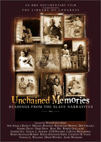 "More Than a Month: Martin Luther King Jr. Film Festival: ""Unchained Memories: Readings From the Slave Narratives"""