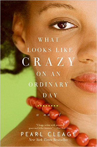 "More Than a Month: Book Discussion ""What Looks Like Crazy On An Ordinary Day"""