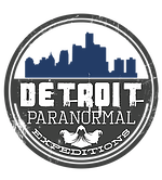 Detroit Paranormal Expeditions logo
