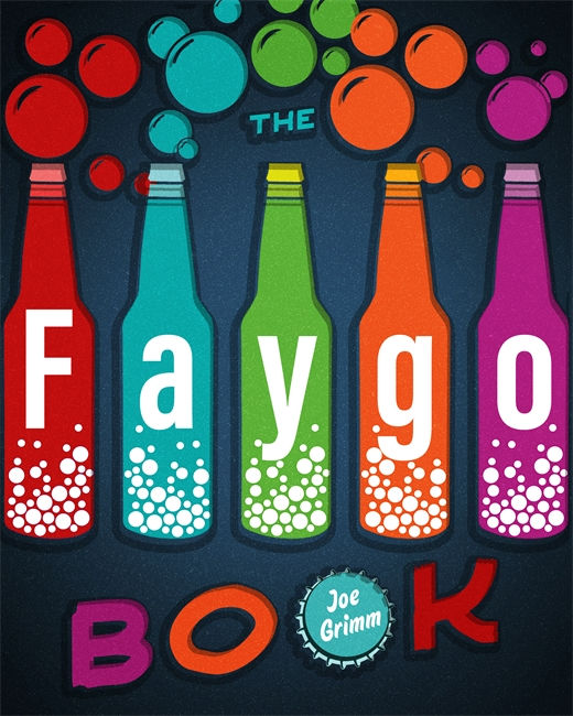 Cover of The Faygo Book