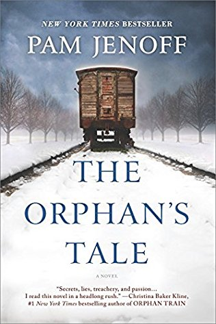 The Orphan's Tale book cover