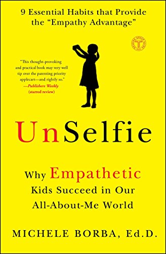 UnSelfie book cover