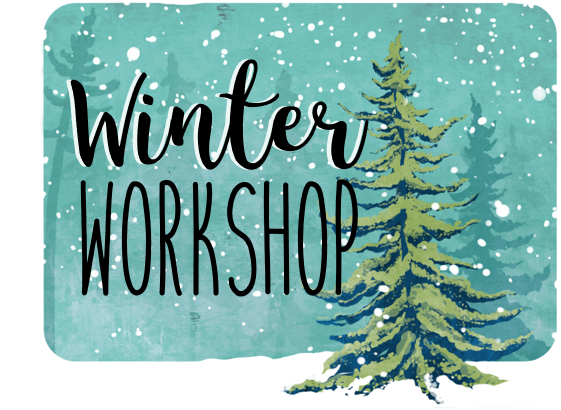 Winter Workshop logo