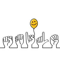 ASL - Smile