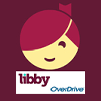 Libby App, by OverDrive