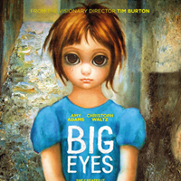 Virtual Film Club: Big Eyes