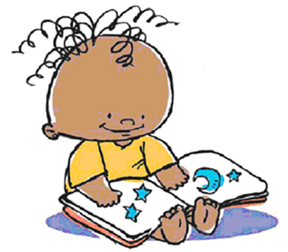 Canyon Lake Library Toddler Time
