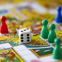 board games gaming