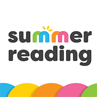 logo for Summer Reading