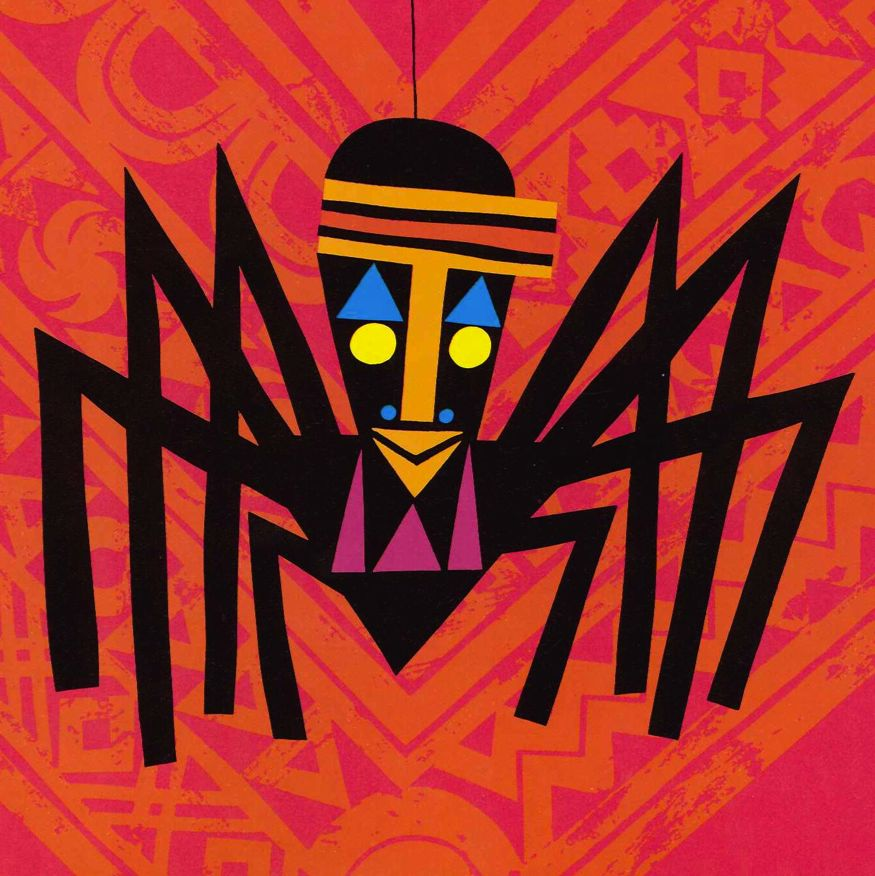 image about Printable Anansi Stories named K-1 Pleasurable: Trickster Anansi