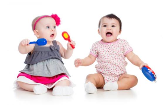 baby music program
