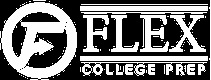 Logo For Flex College Prep