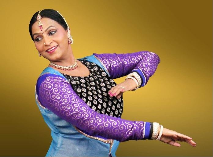 Pampa Dance Academy Woman