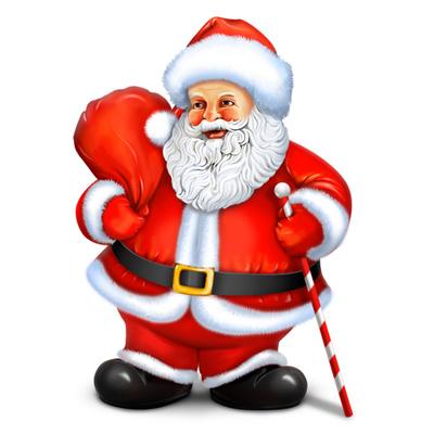 Santa Claur