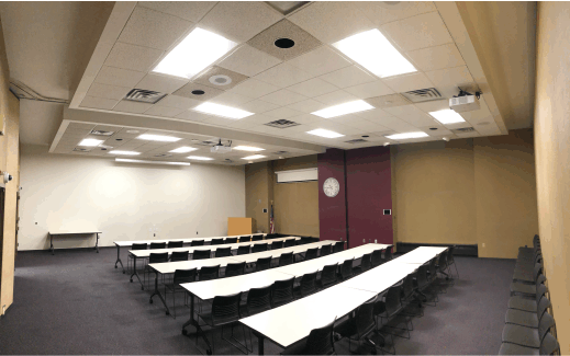 Meeting Room AB (Combined Room) image