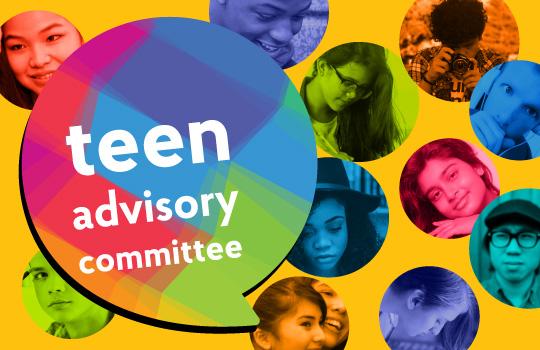 Teen Advisory Committee