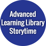 Advanced Learning Library storytime