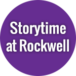 Storytime at Rockwell