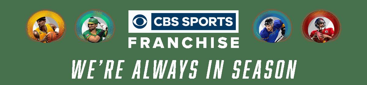 Fantasy Games Cbssports Com Sports News Fantasy Scores Sports Video