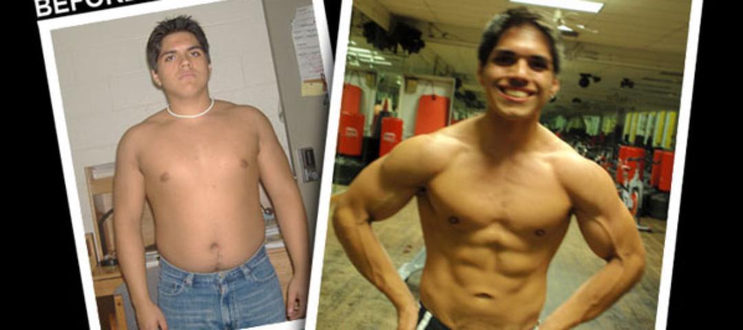 Fitocracy Bodybuilding Basics