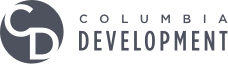 Logo-Columbia Development