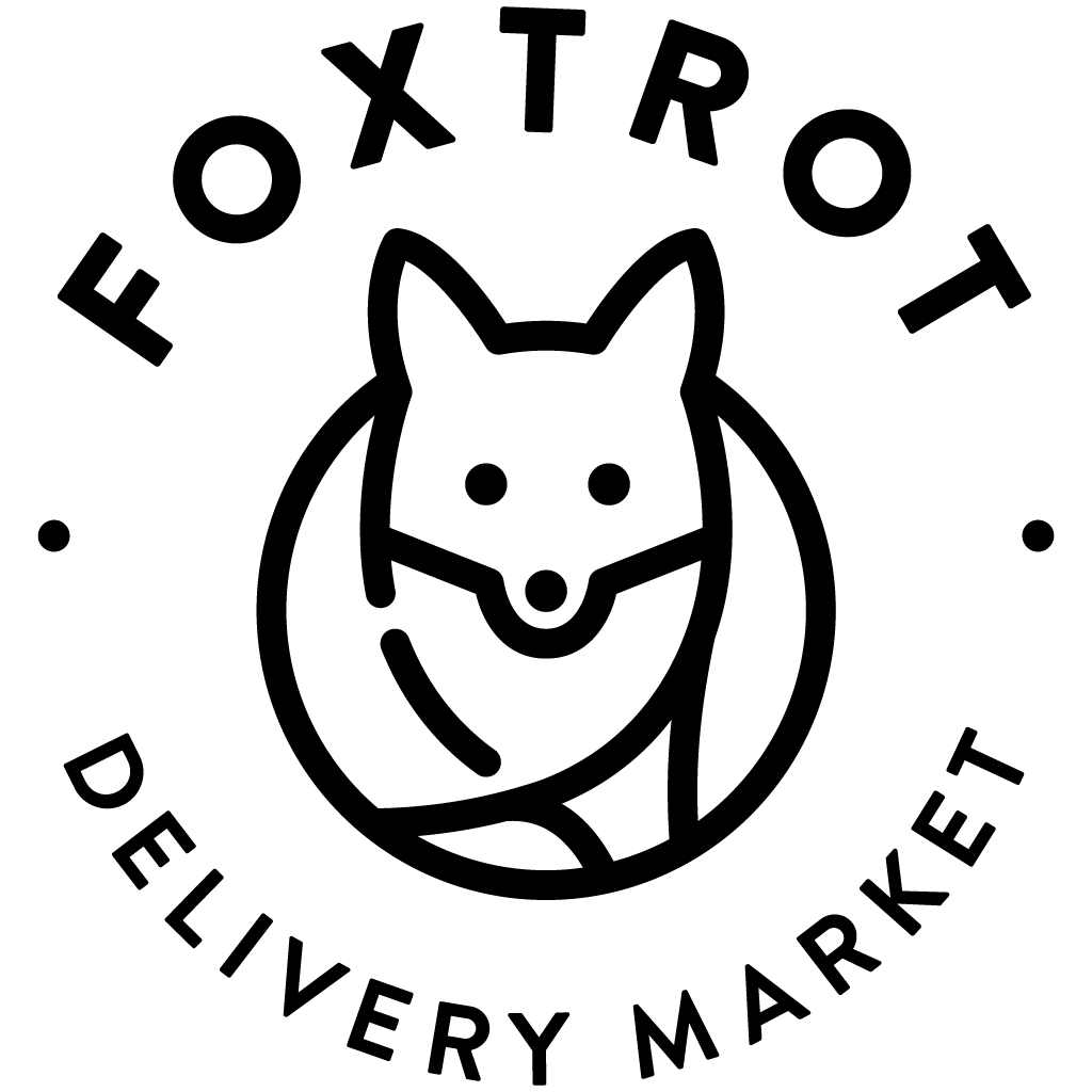 Foxtrot Logo