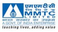 Deputy Manager Jobs in Delhi - MMTC