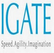 IGate Recruitment 2019 (Jobs, Vacancies) Latest 3 IGate jobs