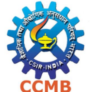 centre for cellular molecular biology ccmb