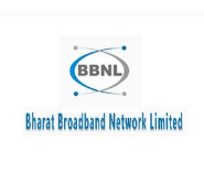 bharat broadband network limited bbnl