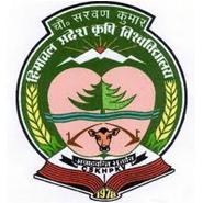 JRF Soil Science Jobs in Shimla - CSK Himachal Pradesh Krishi Vishvavidyalaya