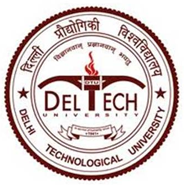 JRF Civil Jobs in Delhi - Delhi Technological University