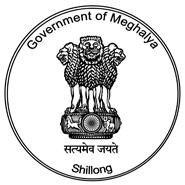 govt of meghalaya