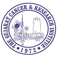 gujarat cancer research institute