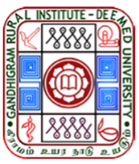 PhD Programme Jobs in Chennai - Gandhigram Rural Institute