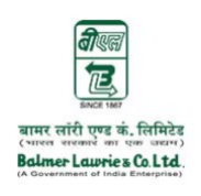 balmer lawrie co ltd