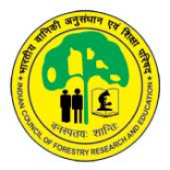 Store Keeper / Forester / Lower Division Clerk Jobs in Ranchi - ICFRE