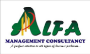 Alfa Management Consultancy