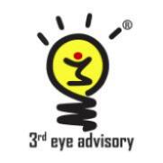 3rd eye advisory
