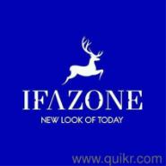 IFAZONE RUNWAY FASHION INDUSTRY PVT Ltd