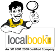 Localbook Info Services Pvt Ltd