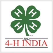 4H India